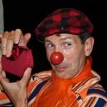 clown 13 BD