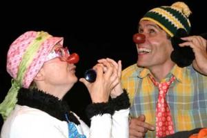 clown 14 BD